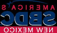 新墨西哥州小企业发展委员会标志